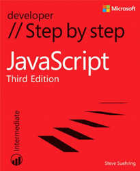 JavaScript Step by Step, 3e