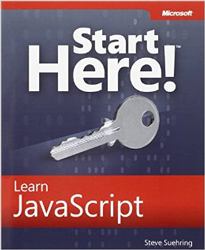 Start Here: JavaScript